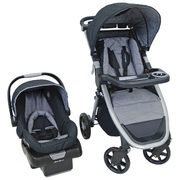 Eddie Bauer Alpine 4 Travel System Standard Stroller with onBoard 35 Infant Car Seat - $279.99 ($100.00 off)