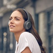 Amazon.ca Deal of the Day: Sony h.ear on 2 Mini Bluetooth Headphones $179.00 (regularly $298.00)