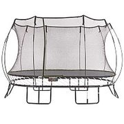 Springfree 8 ft x 13 ft Large Oval Smart Trampoline with Safety Enclosure - $1799.97 ($200.00 off)