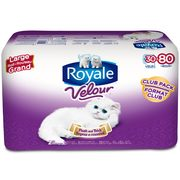 Walmart Weekly Flyer: Velour 30 Roll Bathroom Tissue $15, Graco Stanton 4-In-1 Convertible Crib $199 + More!