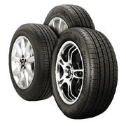 Costco Cash Card With a Purchase of Any Set of 4 Bridgestone Tires - $70.00 off