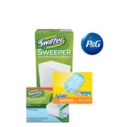 Swiffer Dry or Wet Refills, or Dusters - $4.00 off