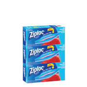 Ziploc Large Freezer Bags - $3.00 off