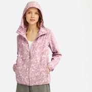 Uniqlo Limited-Time Offers: Women's Pocketable UV Cut Printed Parka $29.90, Men's Pull on Jogger Pants $19.90 + More!