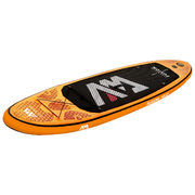 Aqua Marina Fusion Inflatable Stand Up Paddleboard  - $449.99 ($150.00 off)