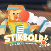 Twitch Prime June 2019 Lineup: Get Stikbold! A Dodgeball Adventure, 10 Second Ninja X + More for FREE with Amazon Prime
