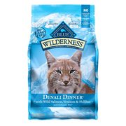 Blue Wilderness Cat Food - $46.99-$52.99 ($5.00 off)