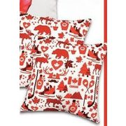 "20"" Pillow Canada Love - $19.67"