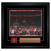 "Costco.ca: Kawhi Leonard ""The Shot"" Framed Photo $59.99 with FREE Shipping"