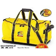 Bass Pro Shops Extreme Boat Bags - Starting at $20.97 (40% off)
