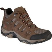 Ascend Men's Lisco Mid Waterproof Hiking Boots - $129.99
