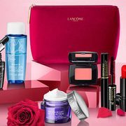 Lancome.ca: Get a Free 7-Piece Gift Set with A Purchase Over $100!