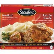 Green Giant Vegetables, Valley Selections or Stouffer's Lean Cuisine, Bistro Entrees - $2.49