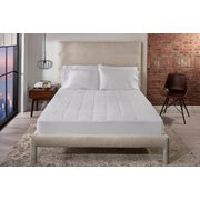 Sunbeam Heated Mattress Pad - Twin Or Double - $99.97