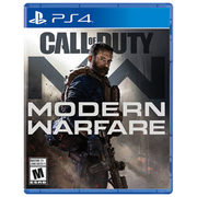 Call of Duty: Modern Warfare PS4/Xbox One - $64.99 ($15.00 off)