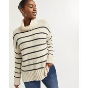 Cowl Neck Boxy Sweater - $14.97 ($5.00 Off)