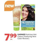 Garnier Nutrisse Hair Colour - $7.99