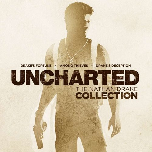 Playstation Play At Home Get Uncharted The Nathan Drake Collection Journey For Free Until May 5 Redflagdeals Com