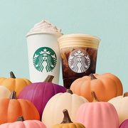 Starbucks: Pumpkin Spice Lattes Are Back for 2020