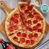 Domino's Pizza: 50% Off All Pizzas Until October 18
