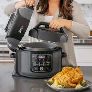 Canadian Tire Christmas Gift Inspirations: Ninja Foodi Pressure Cooker & Air Fryer $200, Shark RV871C Robotic Vacuum $250 + More