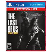 The Last of Us Remastered (PS4) - $9.99 (50% off)