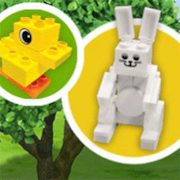 Toys R Us: Free Lego Easter Bunny Kit for Kids on Saturday, March 31 (From 11AM-2PM)